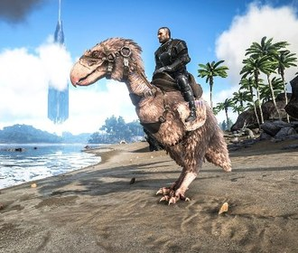 Релиз Ark: Survival Evolved перенесен