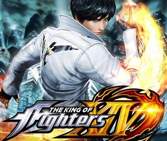 Дата релиза и новые трейлеры The King of Fighters XIV