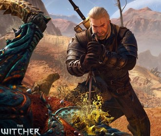 Дата релиза и детали The Witcher 3: Blood and Wine