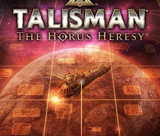 Состоялся релиз Talisman: The Horus Heresy для iOS