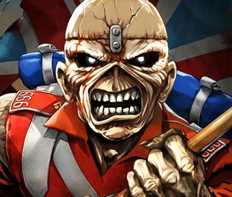 RPG Iron Maiden: Legacy of the Beast выйдет в июне на Android и iOS