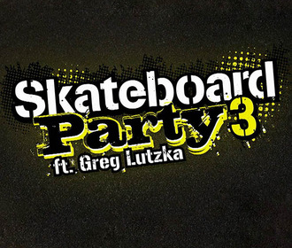 Skateboard Party 3 выйдет на Android и iOS