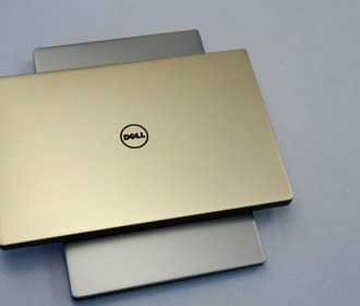 Dell XPS 13 Gold Edition: обзор ультрабука