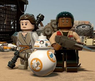 Состав Season Pass для LEGO Star Wars: The Force Awakens