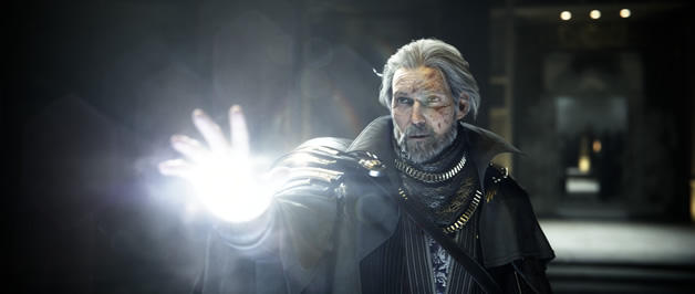 Kingsglaive: Final Fantasy XV скриншоты 13