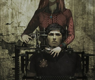 ВИДЕО: трейлер Zero Time Dilemma