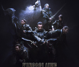 Западная дата релиза Kingsglaive: Final Fantasy XV и новая серия аниме Brotherhood: Final Fantasy XV