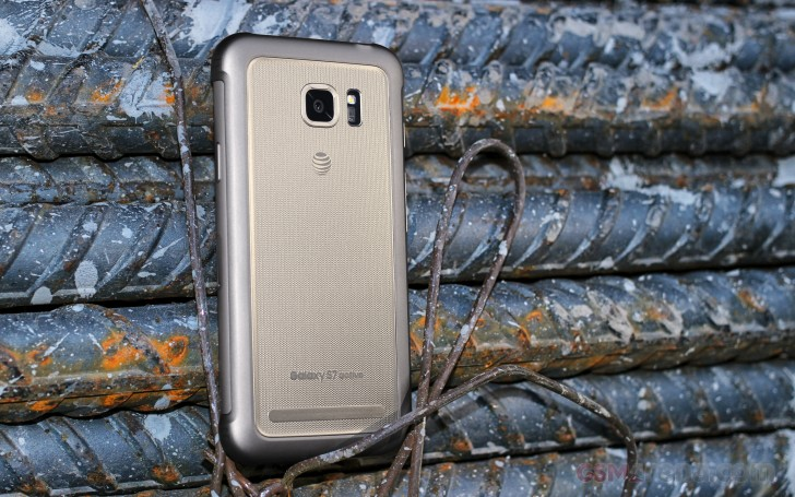 Samsung Galaxy S7 Active: обзор 2