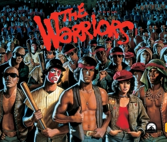 The Warriors вышла на PS4