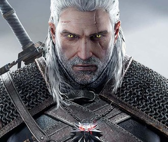 Анонс The Witcher 3: Game of the Year Edition