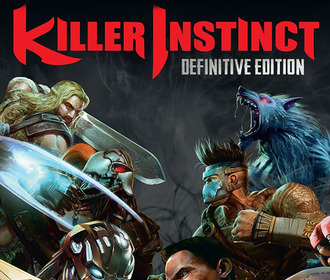 Killer Instinct: Definitive Edition выйдет в сентябре