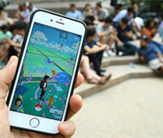 Выручку Apple от игры Pokemon Go оценили в 3 млрд долларов