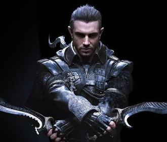 Новый трейлер Kingsglaive: Final Fantasy XV