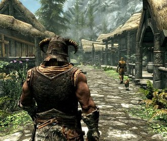 Открыт предзаказ The Elder Scrolls Skyrim: Special Edition на PS4