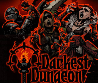 Darkest Dungeon выйдет на PS4 и PS Vita в конце сентября