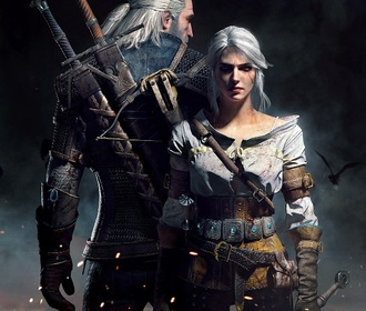 Новый трейлер и дата релиза The Witcher 3 Game Of The Year Edition