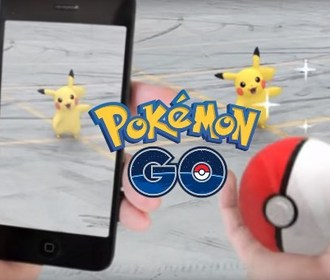Пожизненный бан за читерство в Pokemon Go на iOS и Android