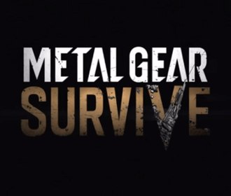 Трейлер: Konami анонсировала Metal Gear Survive на gamescom 2016