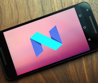 Android 7.0 Nougat: старт дан
