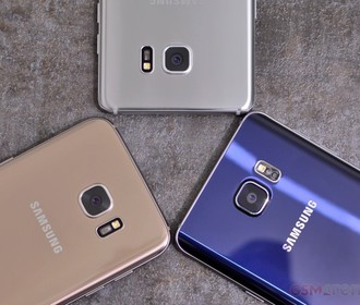 Galaxy Note7 против S7 Еdge против Note5: тест камер