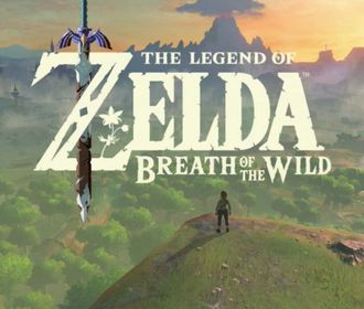 Новое видео The Legend Of Zelda: Breath Of The Wild о пользе рун