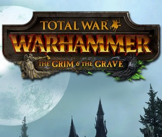 Новые юниты в дополнении Total War: Warhammer – The Grim and The Grave
