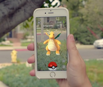 Создатели Pokemon Go уже приступили к новым проектам