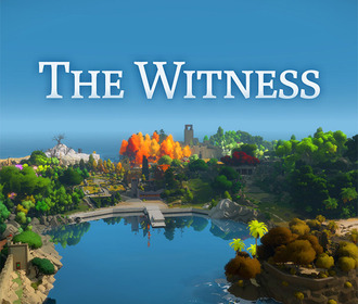 The Witness будет поддерживать PS4 Pro