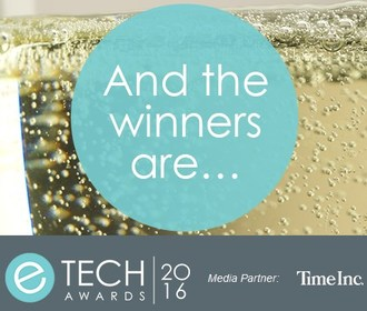 Celebrating 10 Years of CTIA E-Tech Awards. The Best of Everything