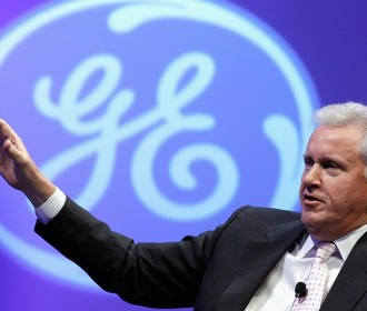 Jeff Immelt, General Electric, Chairman and CEO: готовимся к тому, что будет дальше (Preparing for What's Next)