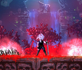 Slain: Back from Hell выйдет на PS4