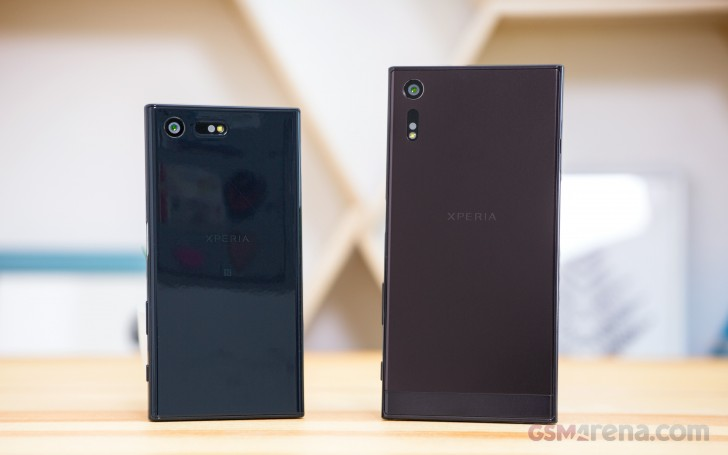 Sony Xperia X Compact: обзор мелкого Android