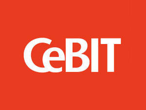 CeBIT – Global Event for Digital Business