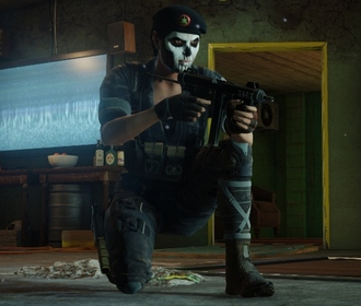 Rainbow Six Siege: Starter Edition снова доступно в Steam