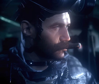 Ремастер Call of Duty: Modern Warfare не будет работать без диска Call of Duty: Infinite Warfare