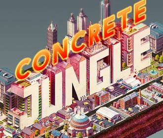 Concrete Jungle вышла на Android и iOS