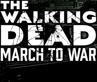 Стратегия The Walking Dead: March to War выйдет на iOS и Android