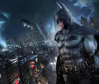 Лаунч-трейлер Batman: Return to Arkham