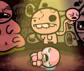 The Binding of Isaac: Rebirth все же выйдет на iOS