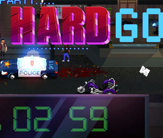 Party Hard GO выйдет на iOS и Android в ноябре
