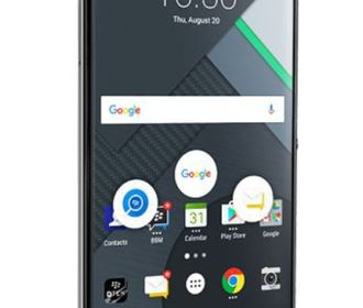 BlackBerry DTEK60: Android-смартфон теперь доступен за 499 $
