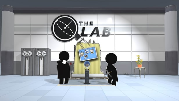 The Lab (Vive)