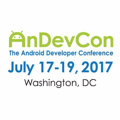 AnDevCon 2017