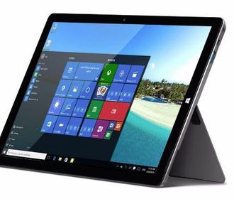 Teclast X3 Plus: Windows-планшет с Apollo Lake и 6 Гб ОЗУ