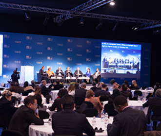 Experts from across ICT ecosystem debate smart digital transformation at ITU Telecom World 2017