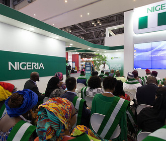 ITU Telecom World 2017: Day 2 highlights. Nigeria @ ITU Telecom World 2017