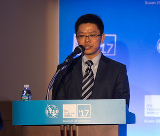 ITU Telecom World 2017: Day 2 highlights. Huawei Press Conference