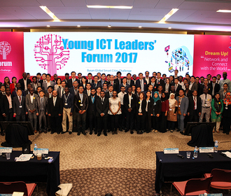 ITU Telecom World 2017: Day 3 highlights. Young ICT leaders' forum 2017