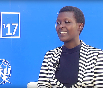 ITU Telecom World 2017: Day 4 highlights.  Top women entrepreneurs at ITU Telecom World 2017
