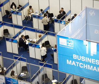 ITU Telecom World 2017: Day 4 highlights. Connecting B2B, B2G at ITU Telecom World 2017